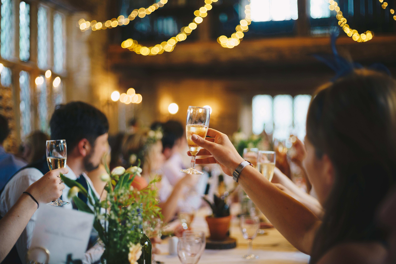 Chicago wedding bar